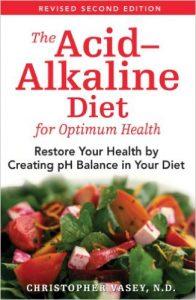 acid alklaine diet