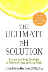 ultimate ph solution